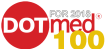 DOTmed 100 for 2018